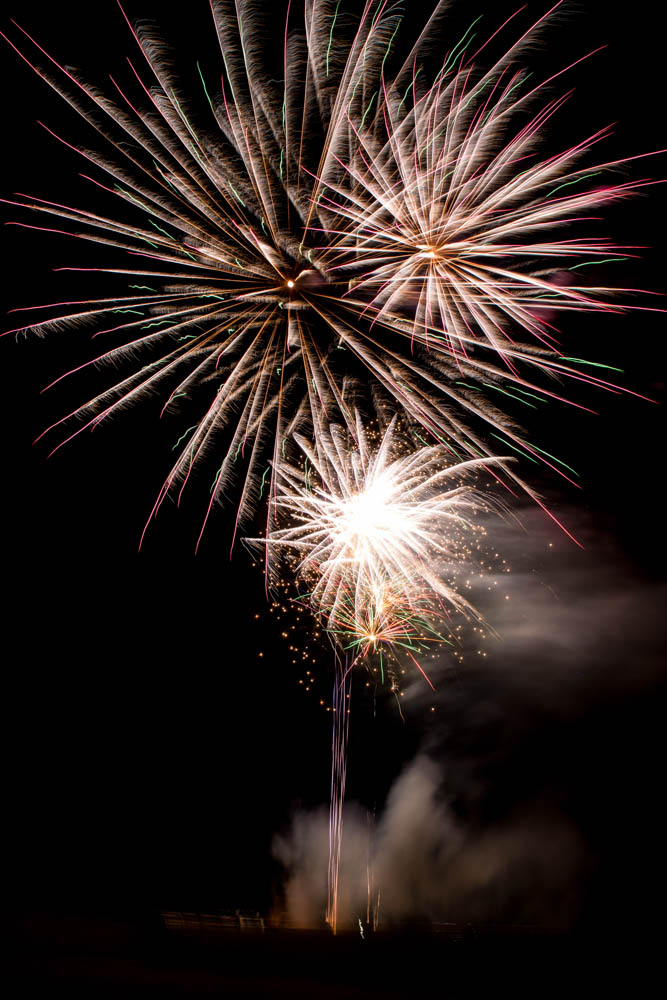 Fête Nationale du 14 juillet