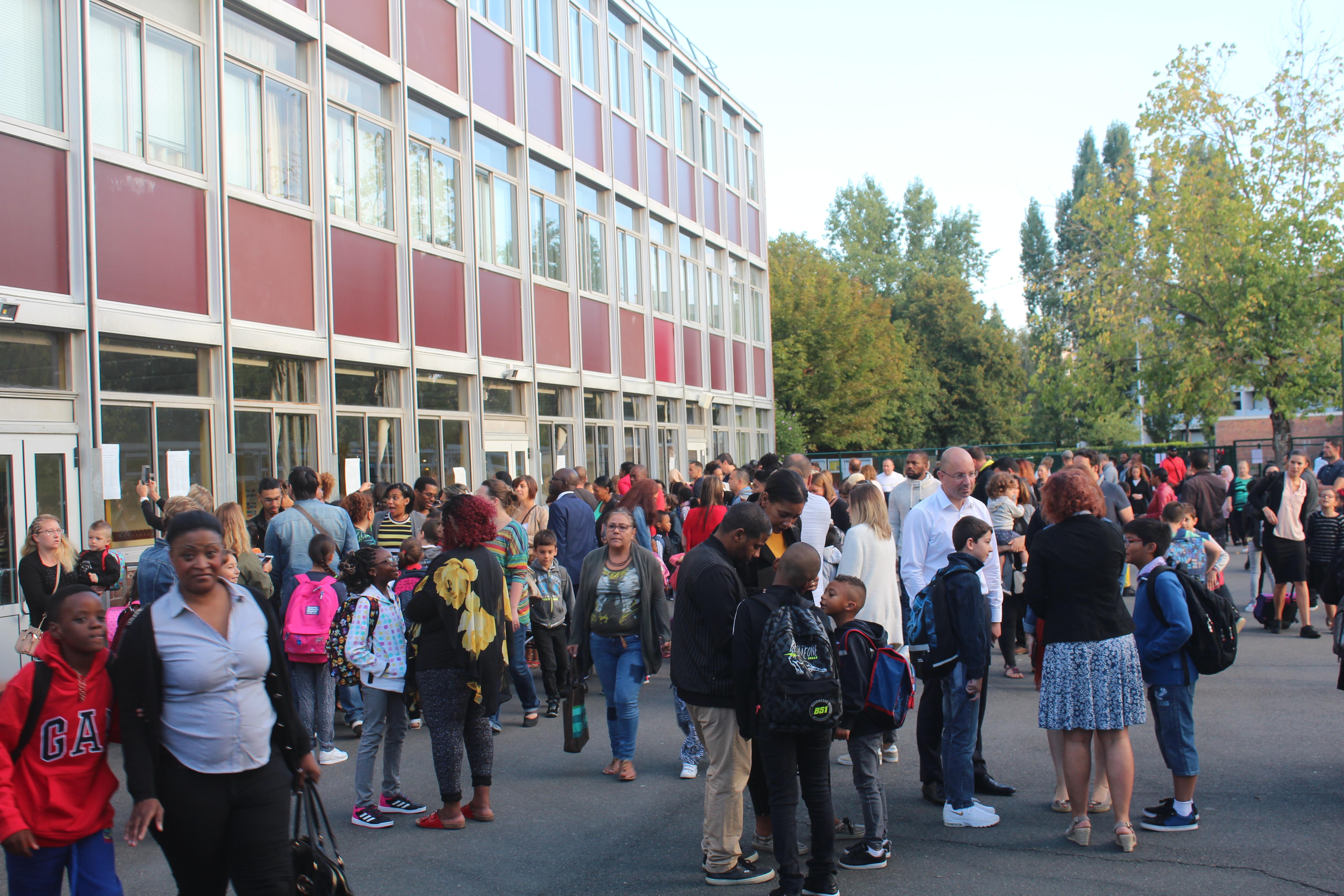 2 ouvertures de classe à Limeil-Brévannes