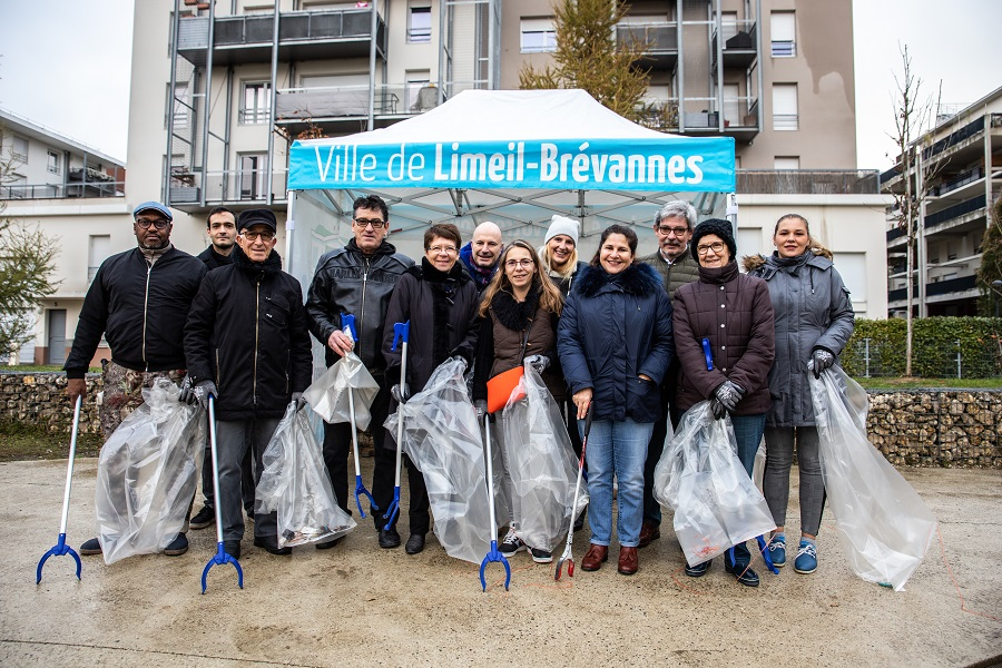 Temps Durables : grand nettoyage participatif