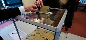 2e tour des législatives entre Didier Gonzales (LR) et Laurent Saint-Martin (REM)