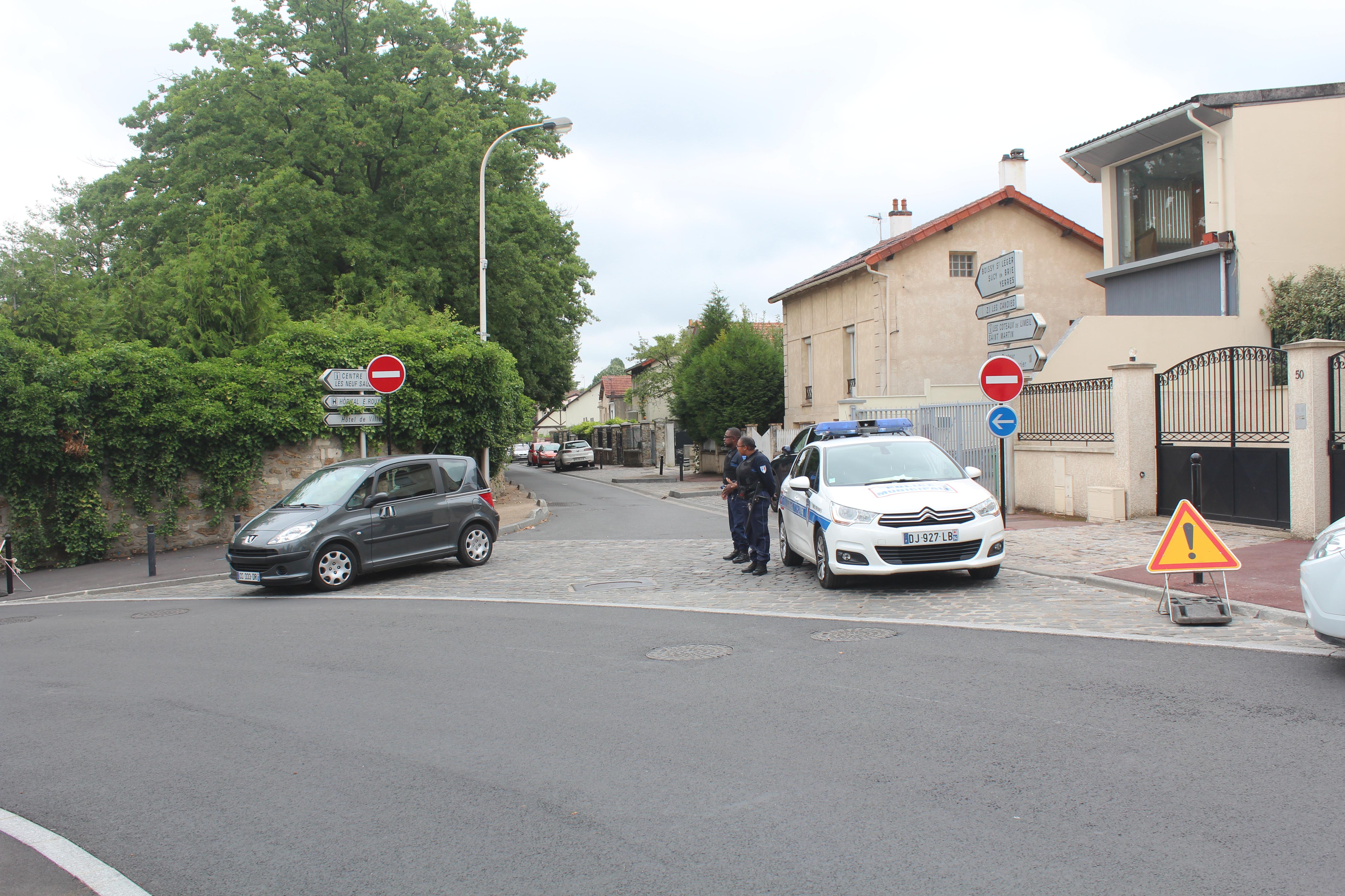 Rue Pasteur: Sens unique entre la rue Franche-Comté et la rue Marius-Dantz