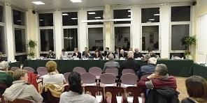 Actualité: Séance du Conseil municipal