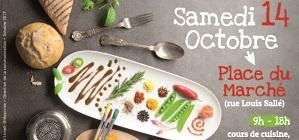 Inscrivez vos enfants (8 à 12 ans) à un cours de cuisine gratuit (samedi 14 octobre)