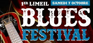 Réservez vos billets pour assister au 1er Limeil Blues Festival