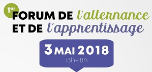 1er Forum de l'Alternance et de l'Apprentissage