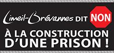 Pétition contre la création d'une prison à Limeil-Brévannes