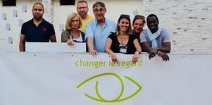 Une expo pour changer le regard sur le handicap