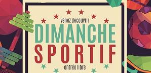 Dimanche Sportif