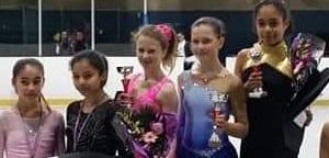 Aleksandra Vivien remporte la coupe des Lilas