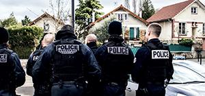Permanence de la Police Nationale à la Police Municipale