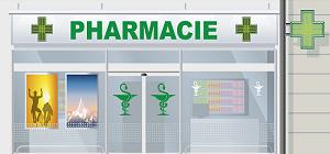 COVID 19 - Les pharmacies brévannaises