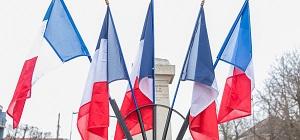 71ème anniversaire de la Victoire de 1945