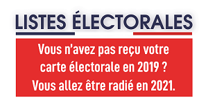 Radiations / Elections