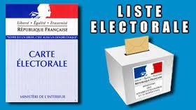 Liste Électorales
