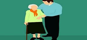 CCAS - Visite de convivialité au domicile des personnes âgées.