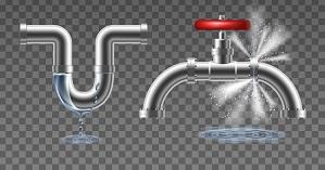 Renouvellement de la canalisation d'eau potable