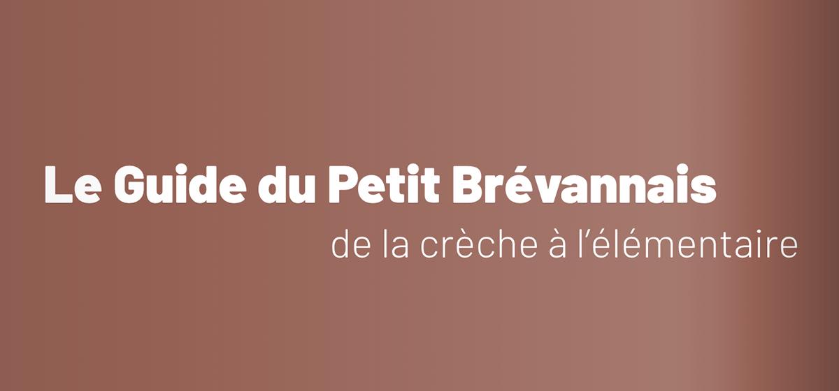 Guide du Petit Brévannais rentrée 2021/2022