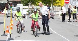 Journée prévention routière
