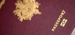 Passeport: uniquement sur rendez-vous l'été