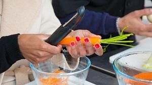 Gastronomie et santé au menu