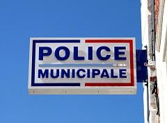 Fermeture exceptionnelle de la police municipale