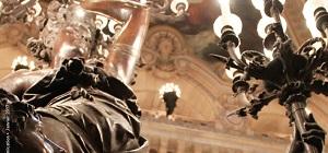 Inscrivez-vous à la visite-spectacle de l'opéra Garnier