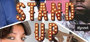 Annulation: soirée Stand-up