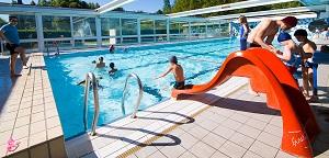 Vacances de Pâques: horaires de la piscine