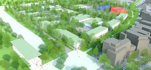Projet d'aménagement de la Ballastière nord: donnez votre avis