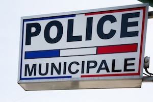 Police municipale, police nationale